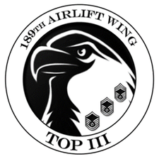 189 AW Top III Council logo