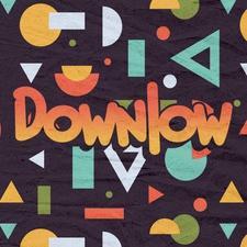 downlow logo