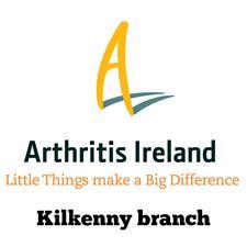 Arthritis Ireland Kilkenny branch logo