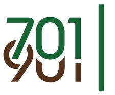 701 in the 901 logo