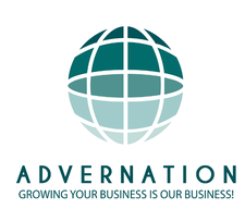 Advernation LLC  logo
