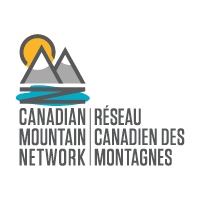 Canadian Mountain Network logo