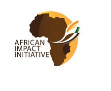 African Impact Initiative logo
