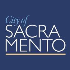 The City of Sacramento logo