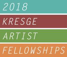 Kresge Arts in Detroit logo