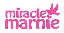 Miracle Marnie Foundation logo