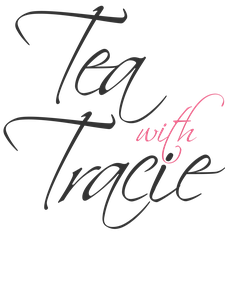 Tea with Tracie logo