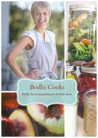 Bodhi Cooks Holiday Cooking Class
