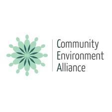 Community Environment Alliance logo