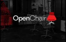 The My Open Chair Team logo