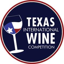 Texas International Wine Competition  logo