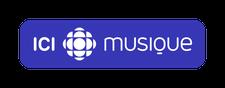 ICI MUSIQUE logo