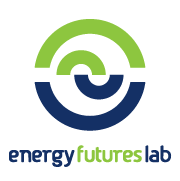 The Natural Step Canada and The Energy Futures Lab logo
