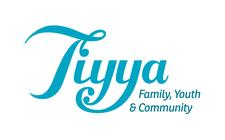 The Tiyya Foundation logo