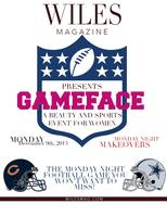 GAMEFACE - Monday Night Makeovers