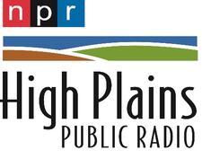 High Plains Public Radio logo