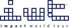 Impact World Tour logo
