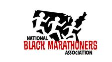 black marathoners logo