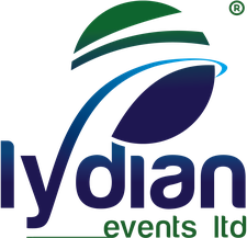 Lydian Events Ltd logo