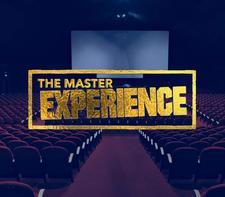 The Master Experience logo