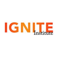 Ignite Institute @ PSR logo