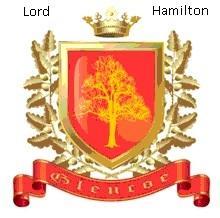 Lord Hamilton of Glencoe logo