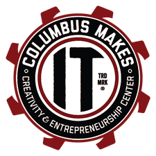 ColumbusMakesIt logo