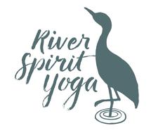 River Spirit Yoga logo
