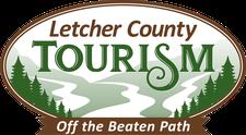 Letcher County Tourism logo