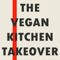 THE VEGAN KITCHEN TAKEOVER - THE TIP TOP BAR & GRILL ,...