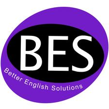 Better English Solutions logo