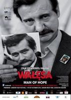 SPECIAL EVENT:  Walesa. Man of Hope