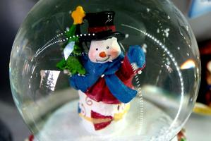 LIttle Makers: Winter Snow Globes