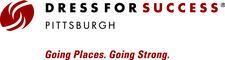 Dress for Success Pittsburgh logo
