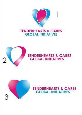 Tender Hearts And Cares Global Initiatives  logo