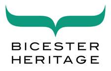 Bicester Heritage logo