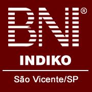 BNI Indiko logo