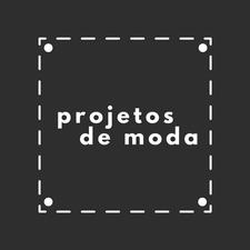Claudia Dedeski, espaço-ateliê Projetos de Moda logo