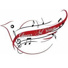 Le Choeur Ad Vitam logo