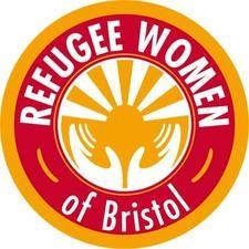 Refugee Women of Bristol logo