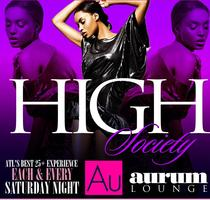 SATURDAY FREE ALL NIGHT at AURUM LOUNGE with RSVP ONLY