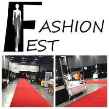 FashionFest logo