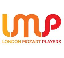 London Mozart Players logo