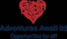 Adventures Await ltd logo