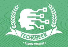 Babson Tech Club logo