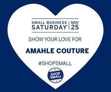 Amahle Couture logo