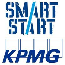KPMG Smart Start  logo