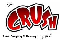 Shawanna Tate Curry of CRUSH logo