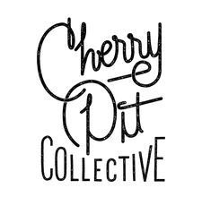 Kelsey Pike at Cherry Pit Collective logo