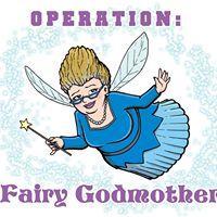 Joplin Operation Fairy Godmother logo
